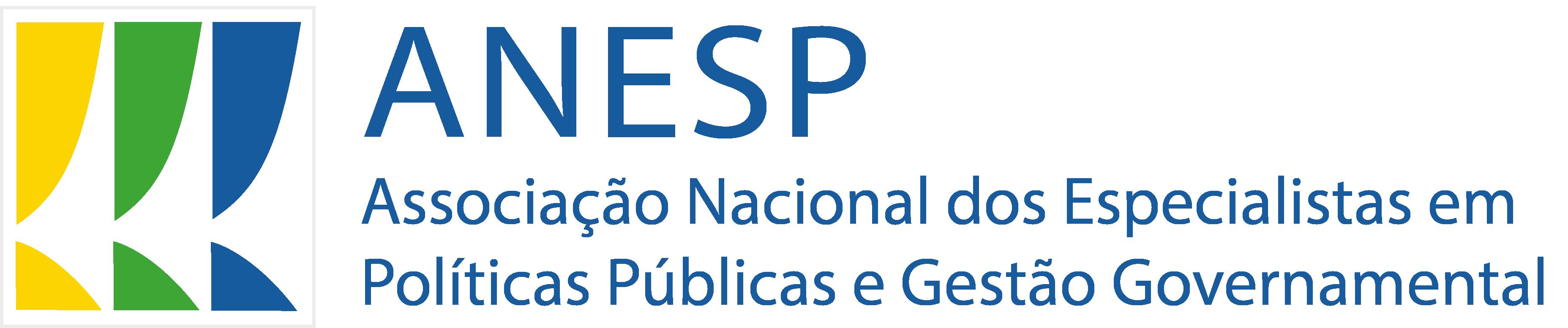 Logo da ANESP