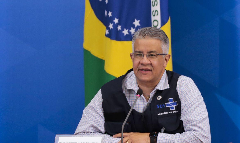 Vacinação Heteróloga: O epidemiologista Dr. Wanderson Oliveira destaca os benefícios dessa estratégia para o Brasil
