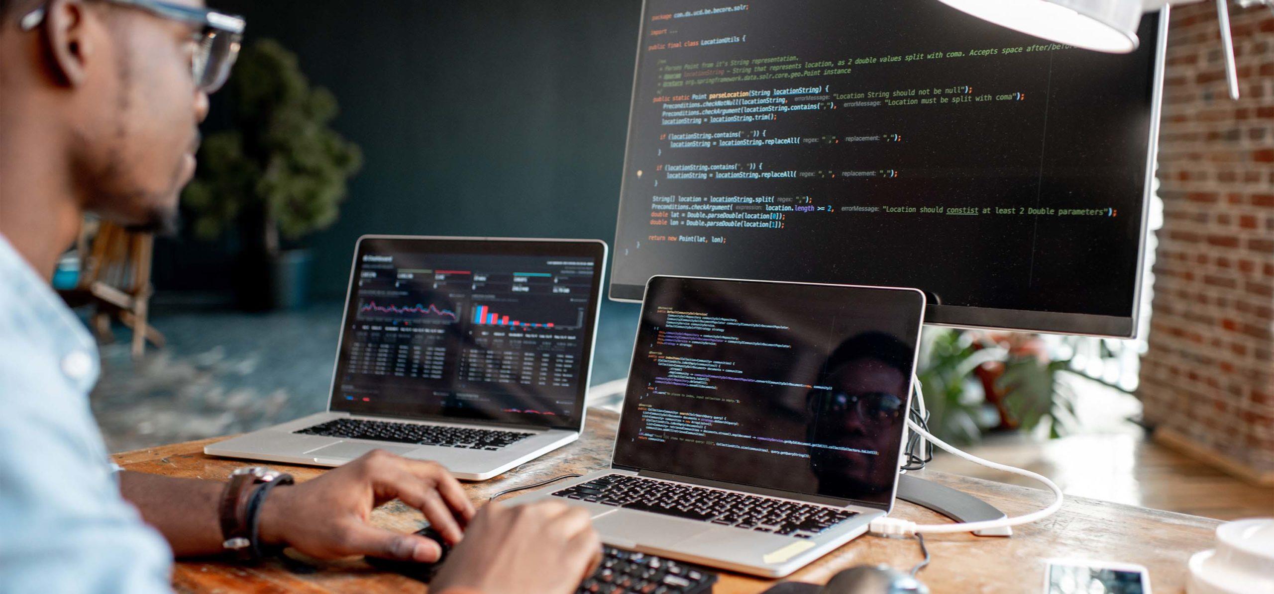 Impulso Procura: Desenvolvedor(a) de Web